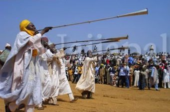 Hausa is world's 11th most spoken Language