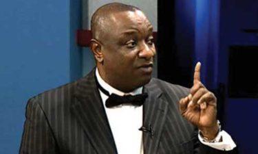 Bichi and Adeosun: Keyamo knocks PDP, says Buhari runs more honest government