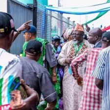 Kunle Sanni, Idris Alao, others clear air on Shittu's national service, as APC clears him for primaries