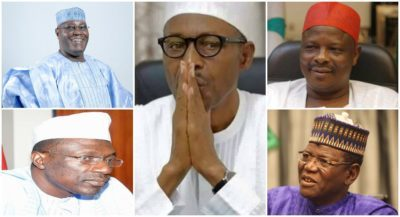 WAKE UP: Understanding the Northern Elders on consensus candidate