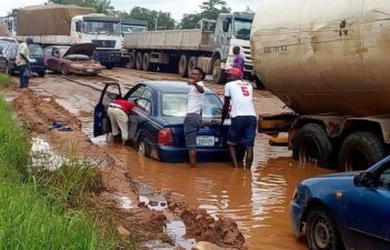 FG, please fix Lokoja-Okene road