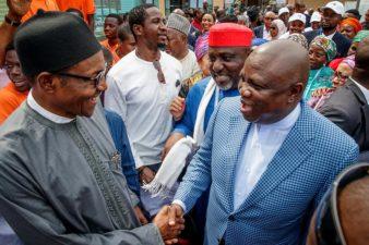 Ambode, Tinubu, Lagos APC and Buhari's interventionist meeting with Governor – AN ANALYSIS