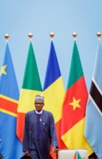 President Buhari seeks support for Mambilla project as Nigeria, China seal $328m deal on NICTIB II