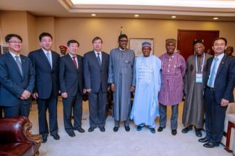FOCAC: Buhari harvests more investments for Nigeria – Presidency