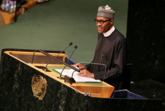 Nigeria committed to faithfully implementing SDGs, President Buhari tells world leaders in New York