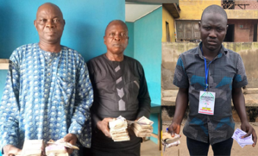 Let winner of re-run be magnanimous in victory, loser gracious in defeat, US, EU, UK speak on Osun elections, as Nigerian Police exposes vote-buying politicians