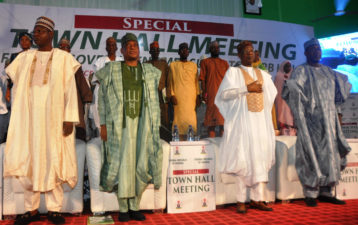 Give proper publicity to our successes against killings, Nigeria's Government challenges media