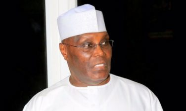 Peaceful 2019 Poll: Why I didn't sign accord – Atiku
