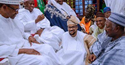 Nigeria @ 58: Buhari, Ganduje, Masari, el-Rufai, others speak