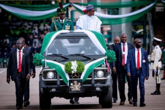 Buhari Administration kicks off June 12 as Democracy Day, as Minister unveils President's 2nd term inauguration events, declares May 29, June 12 work free days in country