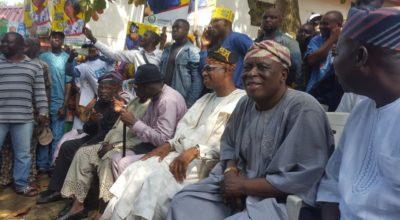 Twist of fate in Ogun, as NWC declares Dapo Abiodun winner of APC Governorship primaries