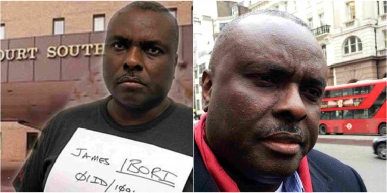 Nigerian politician Ibori loses appeal against UK graft conviction