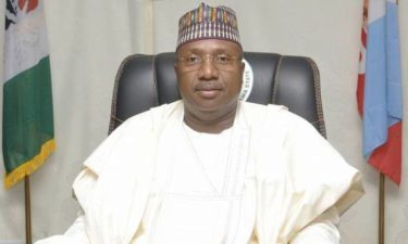 Bindow wins Adamawa APC Governorship primaries