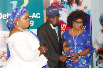 Franchise is the future of business in Nigeria, says Tajudeen Lawal