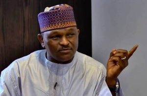 Major Al-Mustapha's Presidential project grows, as PPN strategizes for him in South West