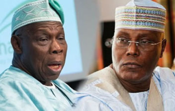 Your endorsement can't guarantee victory for Atiku, he will be roundly defeated, Obasanjo told