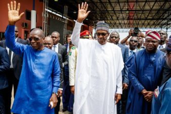 Nigeria will work closely with Benin Republic to ensure success of joint border facility – President Buhari