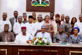 2019: PDP should not be under-rated, Governor Bello tells Buhari, APC; as Boss Mustapha says APC went into 2015 with promises but will go into 2019 with achievements