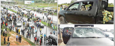 3 killed, 4 injured as Shiites, soldiers clash in Abuja