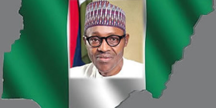 We'll make Nigeria live-able again, President Buhari assures