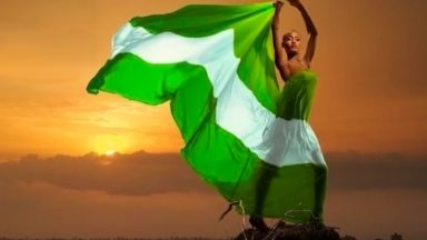 Happy 58th Independence Anniversary to Nigeria, Nigerians, The DEFENDER celebrates own country