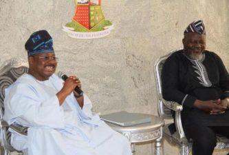 Bayo stopped Bayo allowed, as Oyo APC's Governorship Candidate emerges – NEWS ANALYSIS