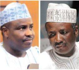 Sokoto gov'ship: It's battle between Tambuwal, Wamakko