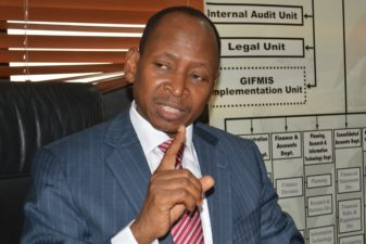 FG will no longer bear cost of service charge for TSA payments – AGF