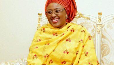 2019: Aisha Buhari, Dolapo Osinbajo lead APC's 'Women, Youth Presidential Campaign Team', with Hajo Sani, others on list