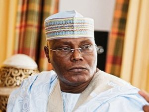 Amnesty Report: Atiku says FG lacks capacity to tackle insecurity