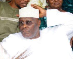 Atiku fears arrest in US, returns to Nigeria