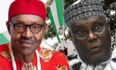 Buhari clinches 95.12%, Atiku 2.44% of 164 votes in online Mock Poll