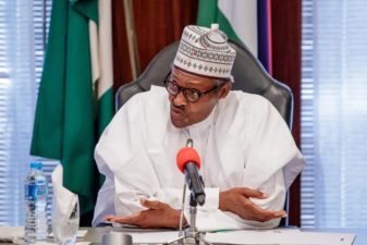 Another promise fulfilled, as Nigeria's President Buhari approves N30,000 for workers as new Minimum Wage