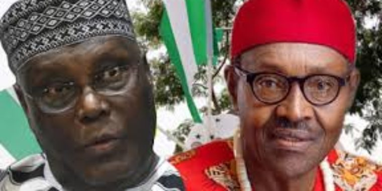 Buhari shocks Atiku with offers of friendship, as President says PDP candidate surrounds self with foxes who deceived, failed with Jonathan
