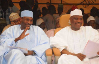 Ahmed Aliyu resigns as Deputy Governor of Sokoto State