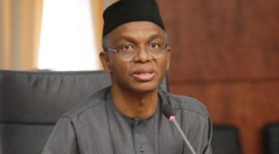 el-Rufai clears air on Muslim running mate, says process democratic as Balarabe bits 31 to emerge