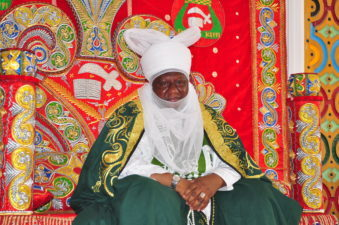 Emir of Keffi warns youths against snatching ballot boxes