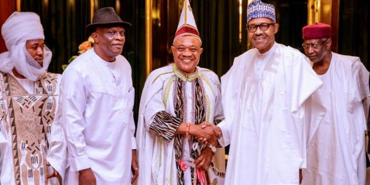 2019: Igbo Muslims resolve to vote for good leadership