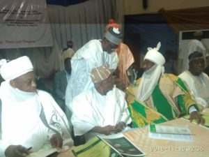Igbo Forum grumbles over delay in appointment of National Mosque Imam