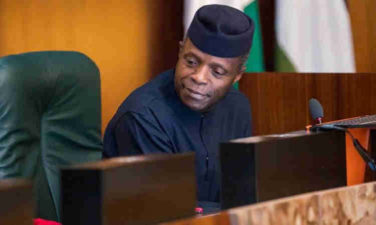 N-Power provides technology-driven education beyond classrooms to boost knowledge-driven economy – VP Osinbajo