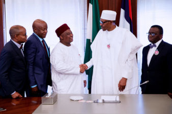 Cheaper drugs coming as Buhari sets up inter-ministerial committee