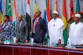 Why terrorism, armed banditry thrive in Africa — Buhari