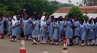 Phebean Olowe, UI International School Principal, reopens settled crisis, bans Hijab; It's invitation to chaos, MURIC warns