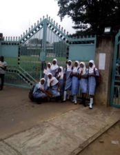 Hijab: University of Ibadan International School reopens