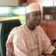 2019 Budget: Adamawa Speaker lauds Buhari over North East intervention fund