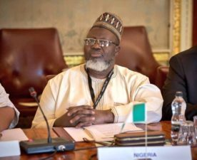 I'm still campaigner for Buhari's re-election, member of APC – Shittu