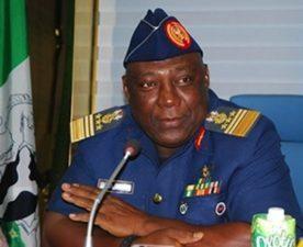 Death of Alex Badeh, sad, unfortunate – President Buhari