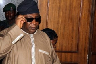 Witness in Air Marshal Badeh's trial forfeits N263m