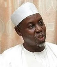 Emir of Nasarawa: President Buhari appoints Suleiman Hassan new Minister of Environment