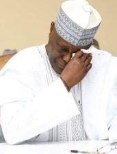 Bank PHB: Atiku benefited from N156m slush fund collapsing bank, FG discloses as it slams corruption allegation ex-VP